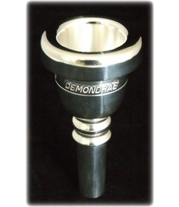 Warburton Warburton Demondrae Thurman Euphonium Mouthpiece