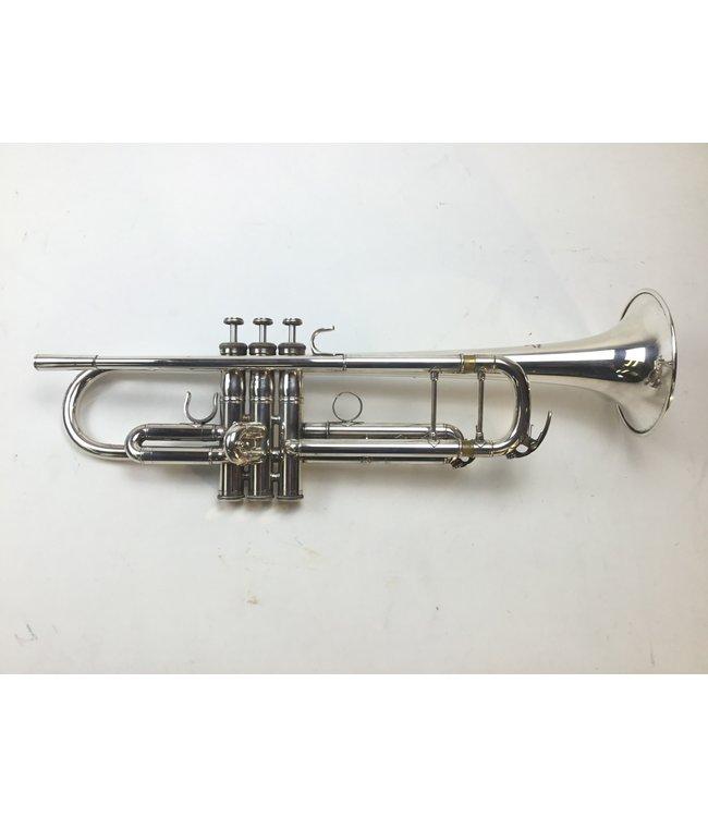 Yamaha Used Yamaha YTR-6345HSII Bb Trumpet