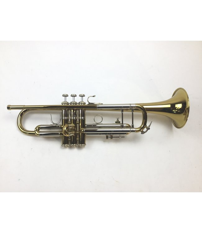 Bach Used Bach 37 Bb trumpet