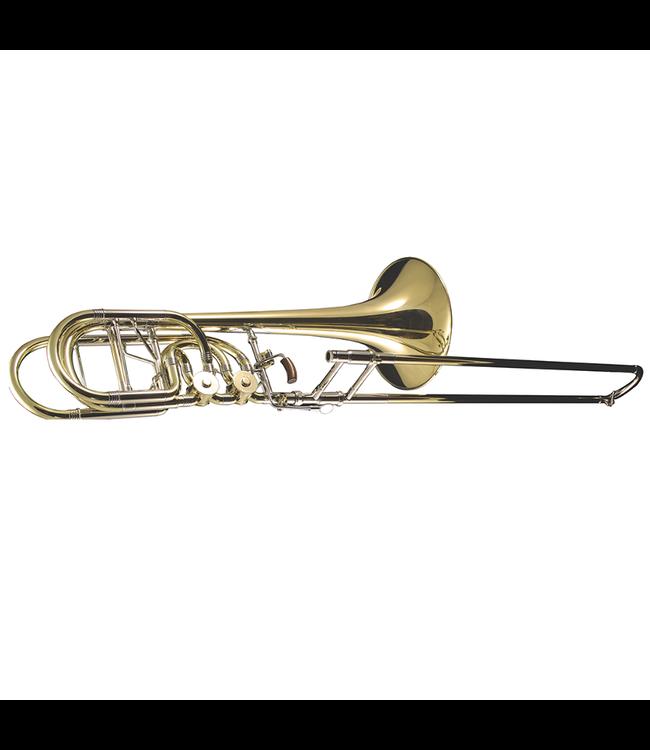Greenhoe Greenhoe GB5-3Y Bass Trombone