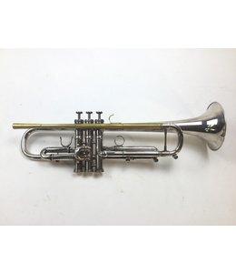 Calicchio Used Calicchio 1SL/3 Bb Trumpet