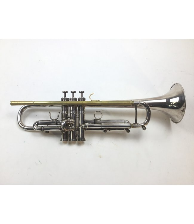 Calicchio Used Calicchio 1SL/3 Bb Trumpet