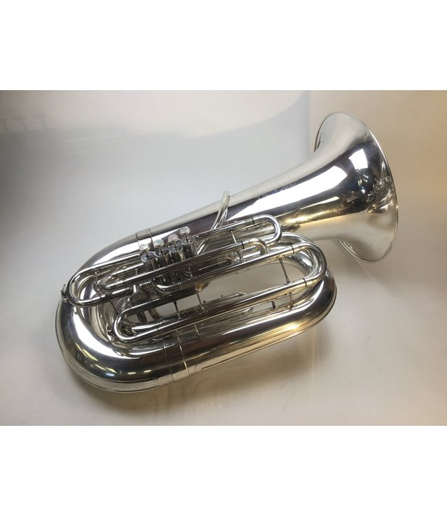 Meinl Weston Used Meinl Weston 2165 CC Tuba