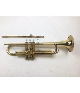 Yamaha Used Yamaha YTR-636 Bb Trumpet
