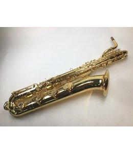 Dillon Music Demo Dillon Baritone Saxophone