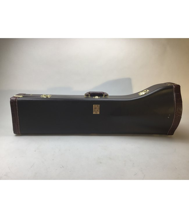 Bach Used Bach Tenor Trombone Case