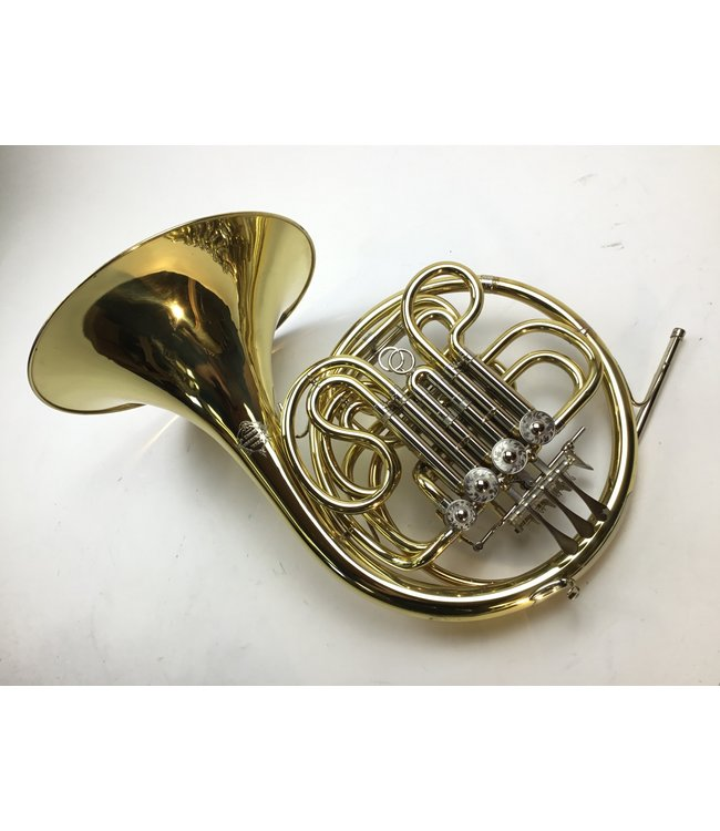 Alexander Used Alexander 1103 F/Bb French Horn