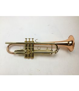 Kanstul Used Kanstul 103 Coliseum Bb Trumpet