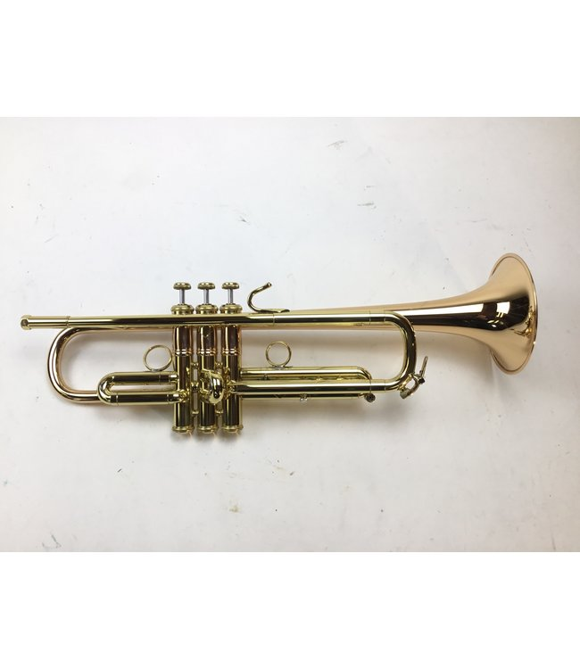 Bach Used Bach Model LT1901B ML Commercial Bb Trumpet