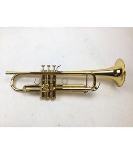 Yamaha Used Yamaha YTR-8335LA Bb Trumpet