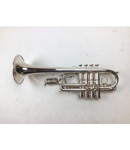 Blackburn Used Blackburn Hickman 5-Valve C Trumpet