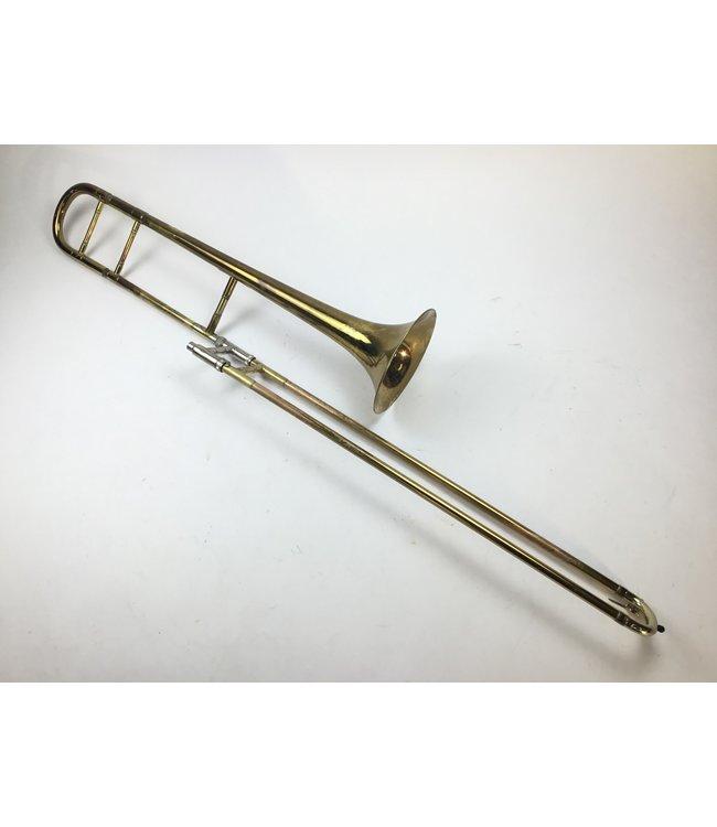 Conn Used Conn 4H Bb Tenor Trombone