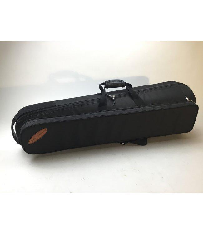 Basili Cases Used Basili Cases Tenor Trombone Case- Black