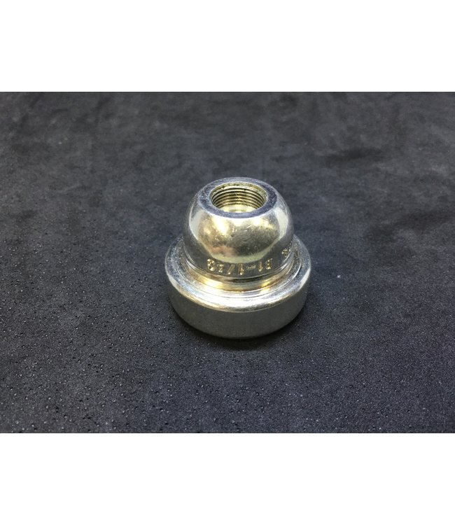 Kanstul Used Kanstul B1 1/4C trumpet top, 25 throat