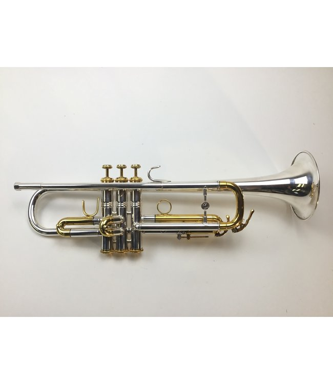 Holton Used Holton T-105S Bb Trumpet