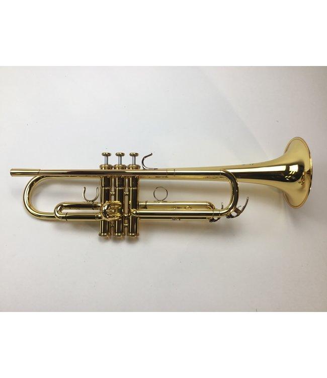 Yamaha Used Yamaha YTR-8310Z (Gen 1) Bb Trumpet