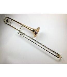 King Used King 2102PL (2B+) Bb Tenor Trombone