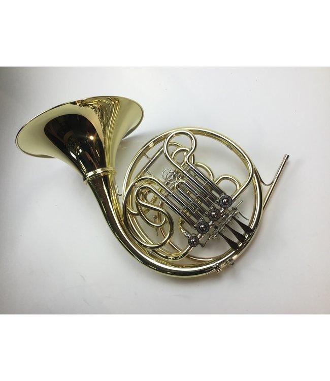 Hans Hoyer Used Hans Hoyer French Horn G10