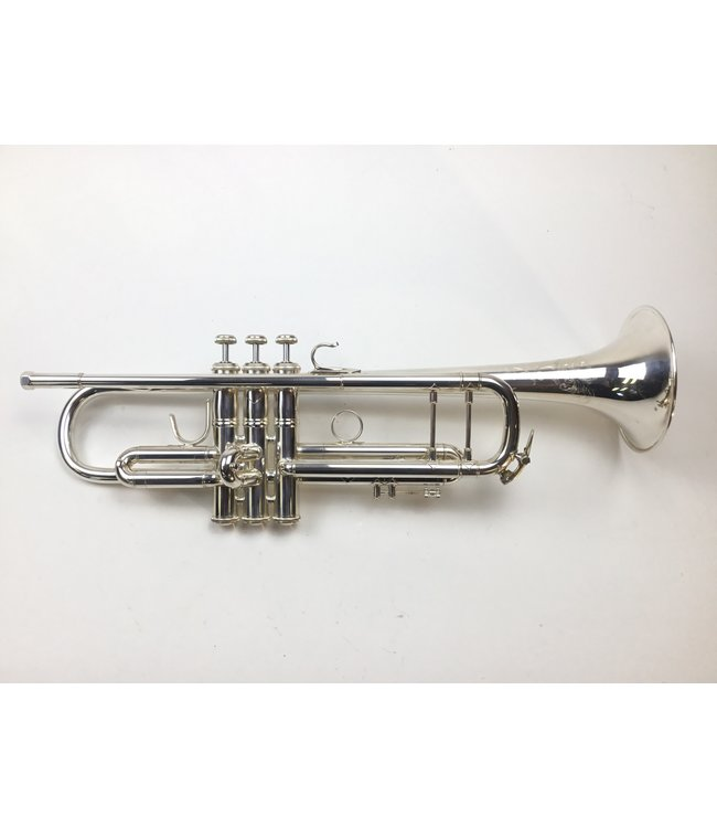 Bach Used Bach 190S37 Bb Trumpet