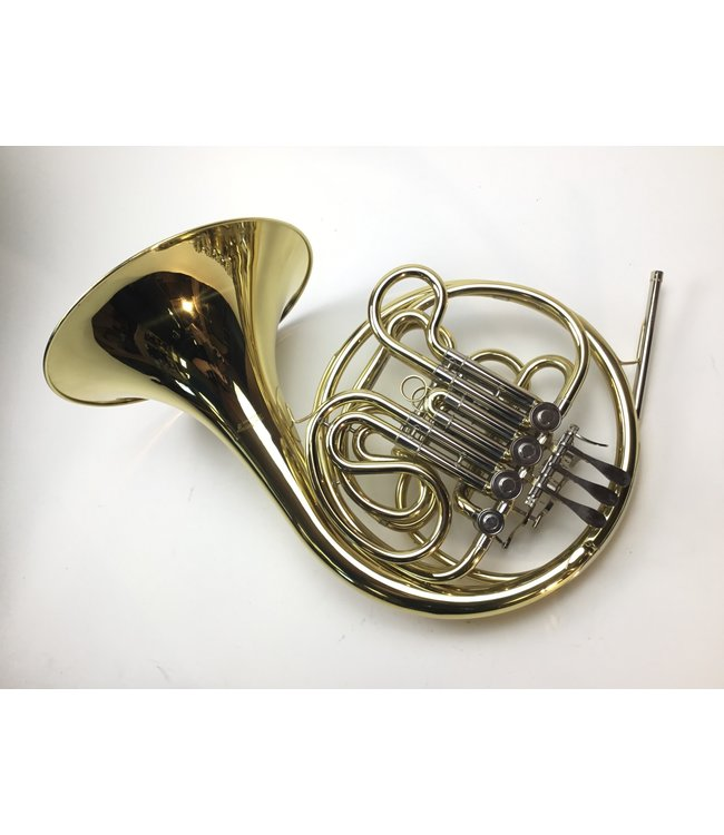 Jean Baptiste Used Jean Baptist model JBFH482XX F/Bb French Horn