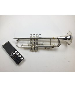 Jupiter Used Jupiter XO Tribune JTR-1602 Bb Trumpet