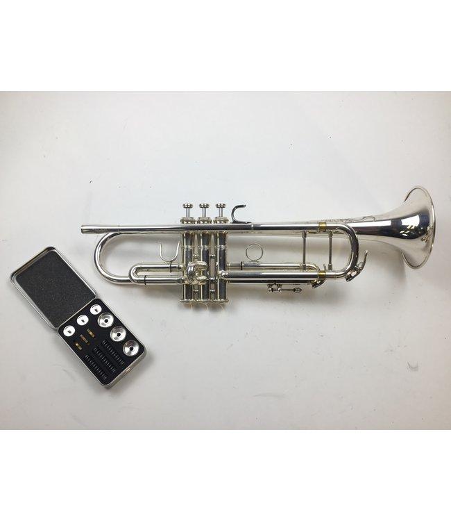 Jupiter Used Jupiter XO Tribune JTR-1602 Bb Trumpet