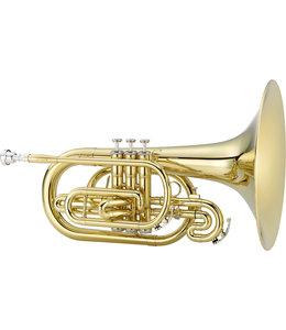 Jupiter Jupiter JMP1100M Quantum F Marching Mellophone