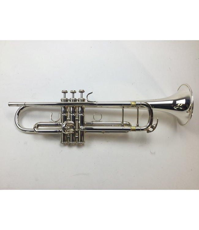 Yamaha Used Yamaha YTR-9335NYS Bb Trumpet