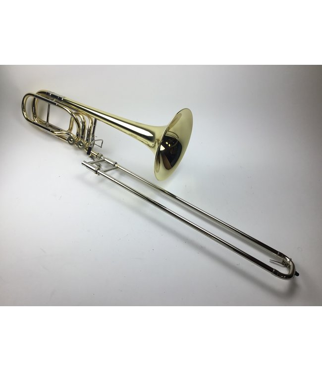Dillon Music Dillon Commercial Bass Trombone