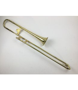 Egger Used Egger Slokar model Eb Alto Sackbut