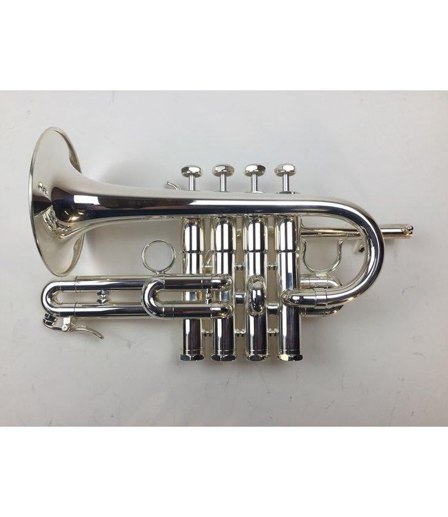 Schilke Used Schilke P7-4 Bb/A Piccolo Trumpet