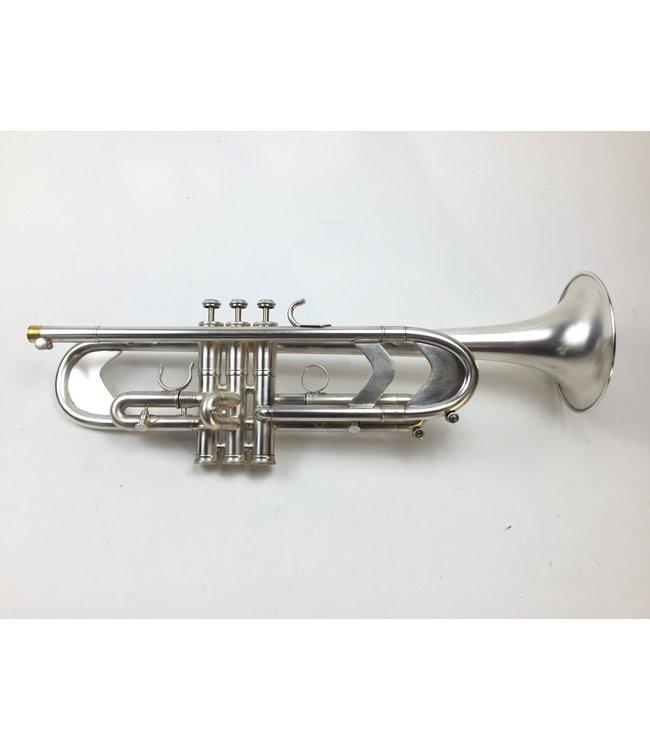 Getzen Used Getzen Genesis Rick Braun Edition Bb trumpet