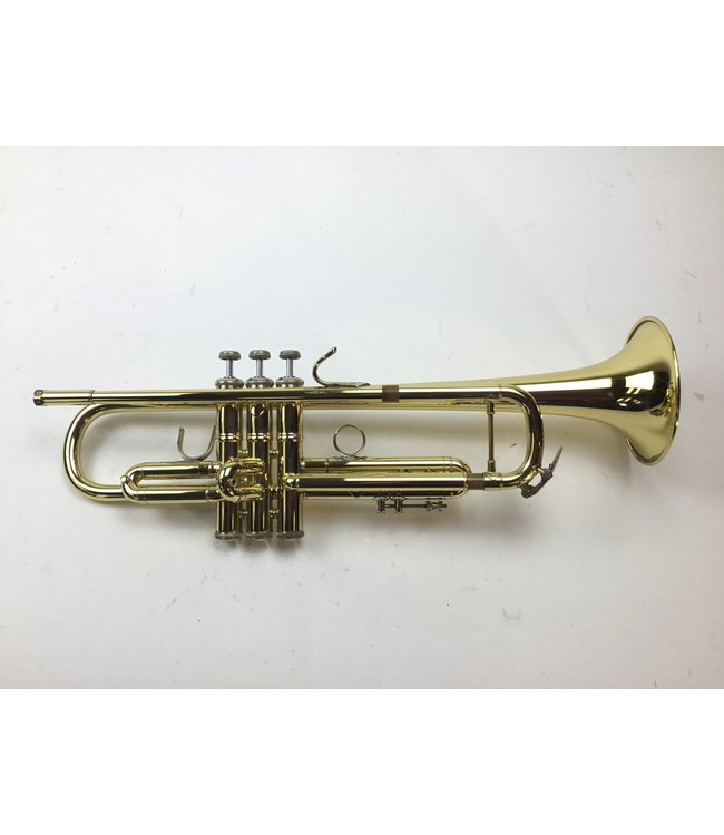 Bach Used Bach LR43 Bb Trumpet