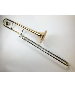 King Used King 2103PLG (3B+) Bb Tenor Trombone