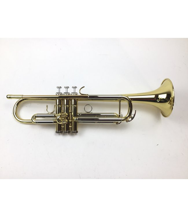 Blessing Demo Blessing BTR-1460 Bb Trumpet in Lacquer