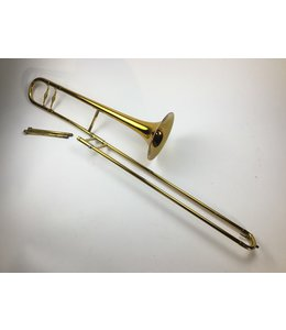 Conn Used Conn 100H Bb Tenor Trombone
