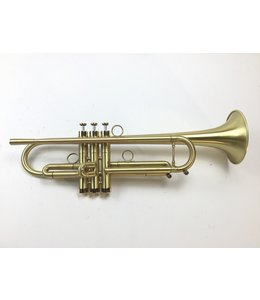P. Mauriat Used P. Mauriat PMT-700 Bb Trumpet