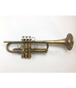 Harrelson Used Harrelson HT3 C Trumpet