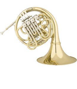 Eastman Eastman EFH683D French Horn Cut Bell