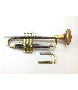 Carol Brass Used Carol Brass 6280L-PSM Bb Trumpet