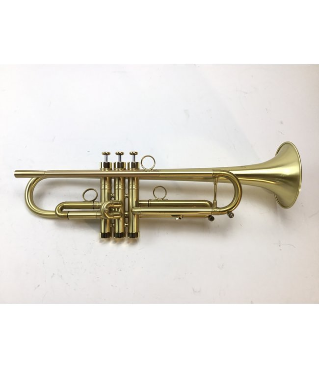 P. Mauriat Used P. Mauriat Model PMT-700 Bb Trumpet