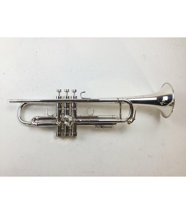 Benge Used Benge 5X (LA) Bb Tumpet