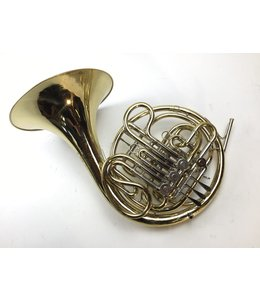 Reynolds Used Reynolds Contempora F/Bb French Horn
