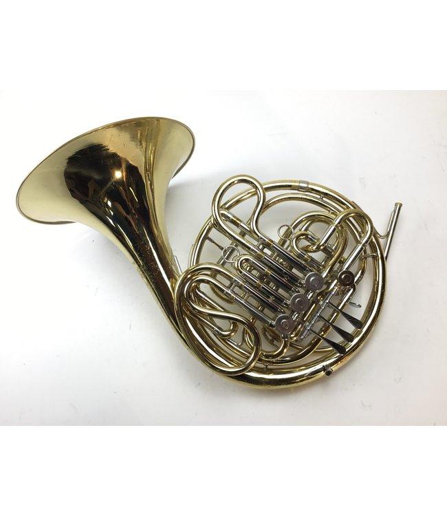 Reynolds Used Reynolds Contempora F/Bb French Horn