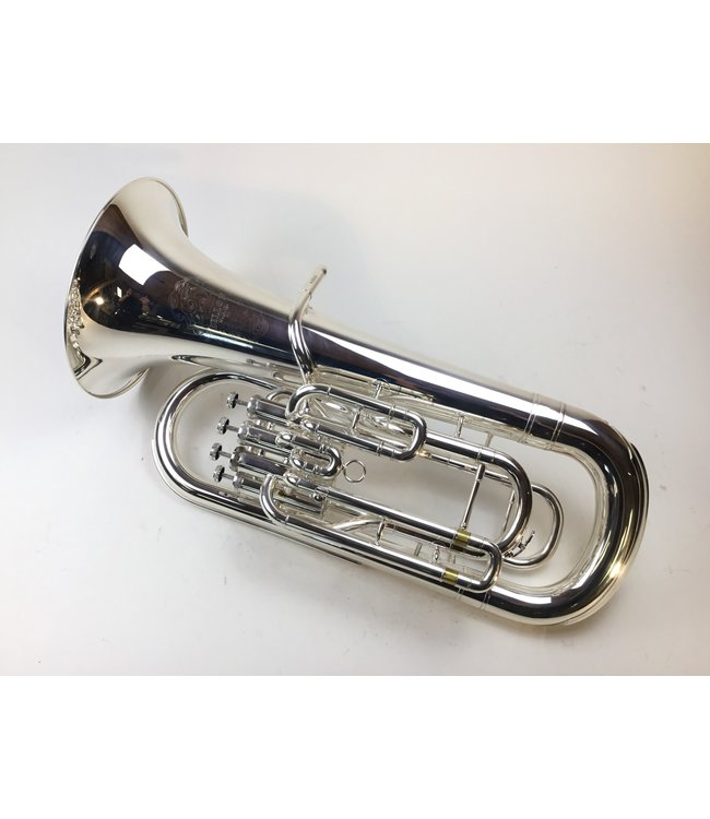Dillon Music Used Dillon 4 Valve Euphonium