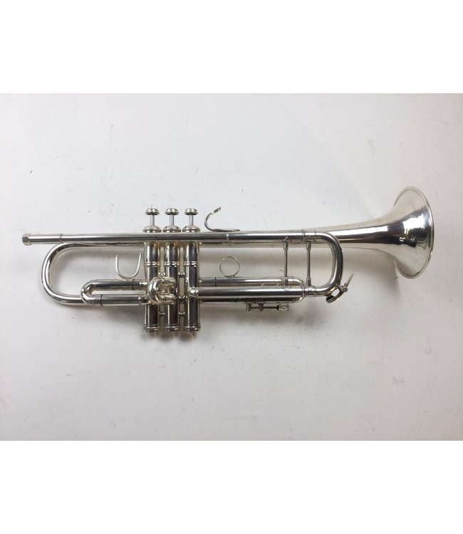 Bach Used Bach 37G Bb Trumpet
