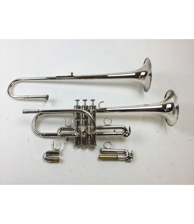 Yamaha Used Yamaha YTR-9610 Eb/D Trumpet