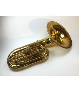 King Used King 2341-BF BBb Tuba