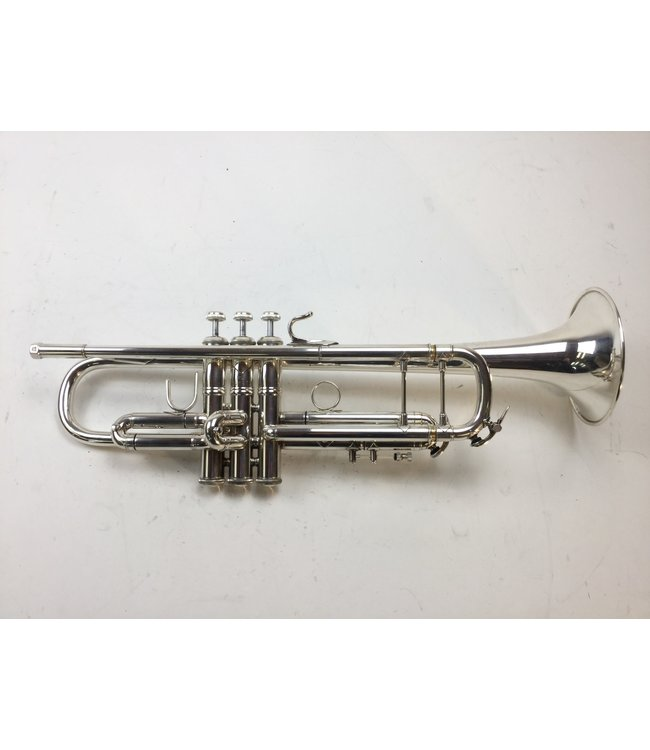 Bach Used Bach LT72/43 Bb Trumpet