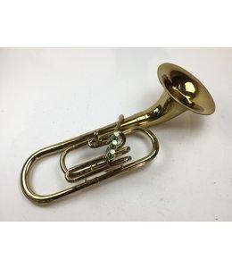 Holton Used Holton Collegiate F Alto Horn